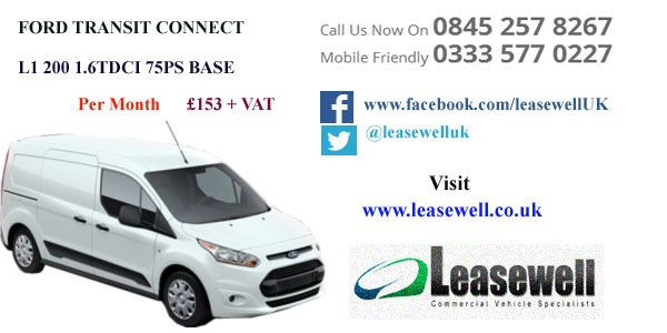 Ford Transit Connect Ford Transit Car Ford Commercial Van