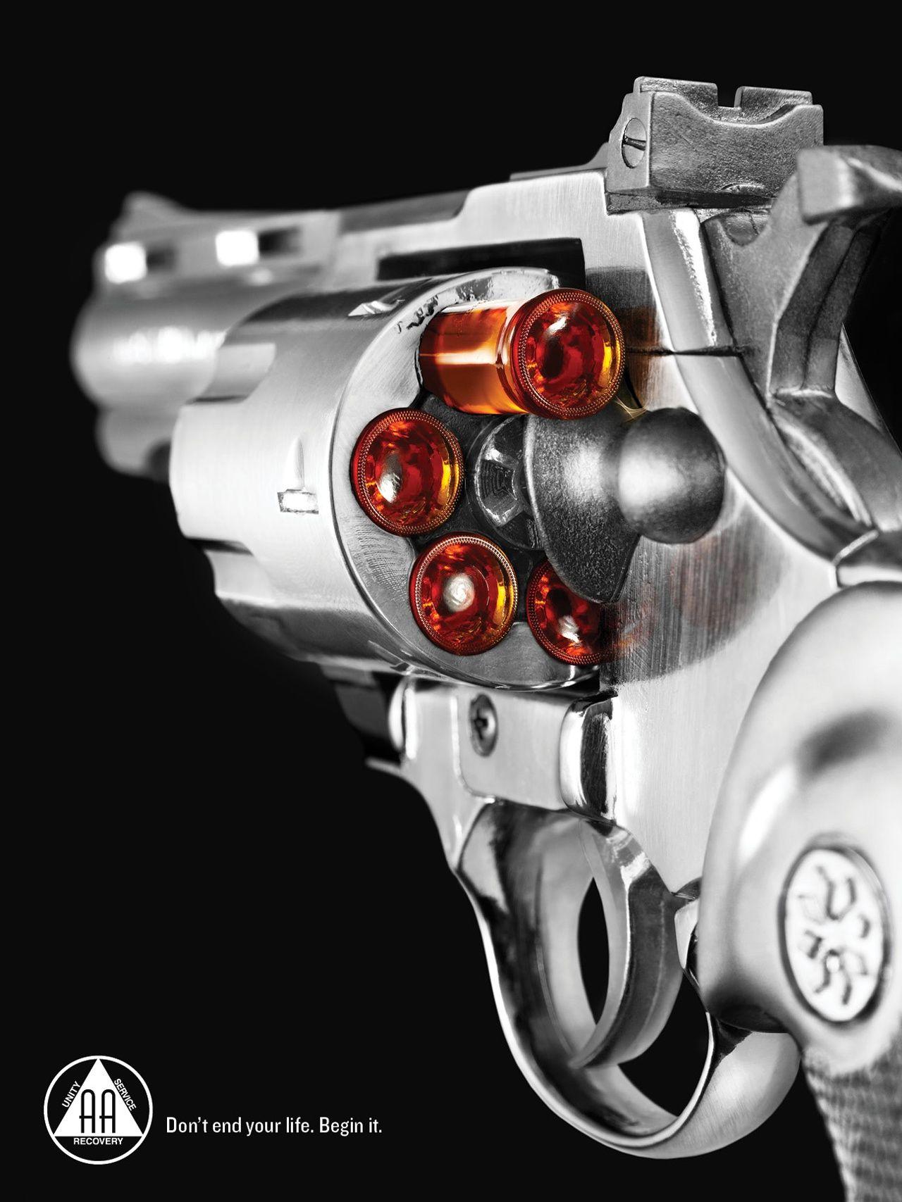 AA: Gun