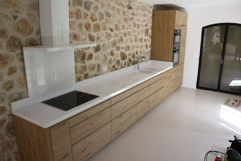 Plans De Travail De Cuisine Marbrerie Bonaldi Cuisine En 2019