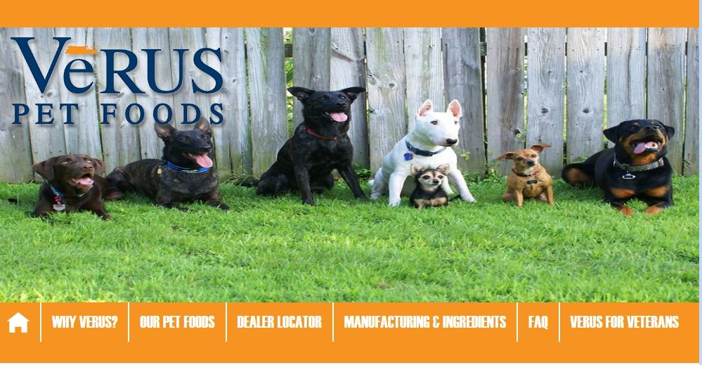 Love This Food Verus Pet Food They Understand What We Need For