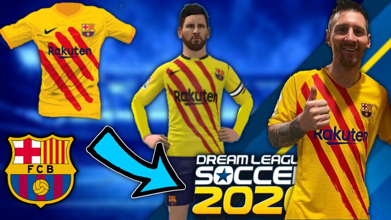 Fc Barcelona New Kits 2021 Dls 20 Logo: Pin On DLS 20 Kits