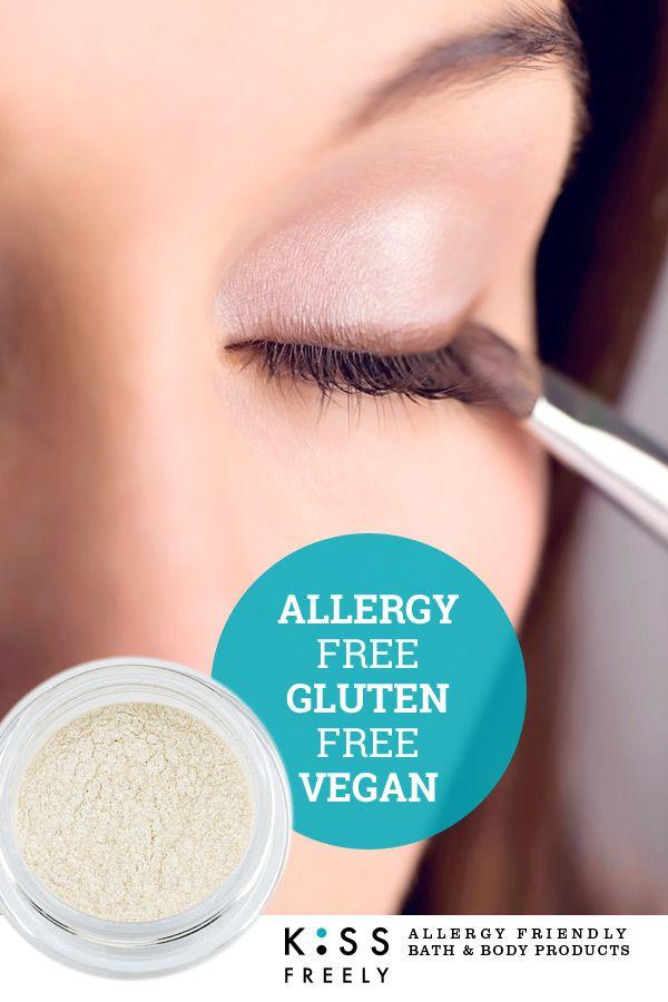 Pixie Dust Eye Shadow Eyeshadow Bath Body Allergies