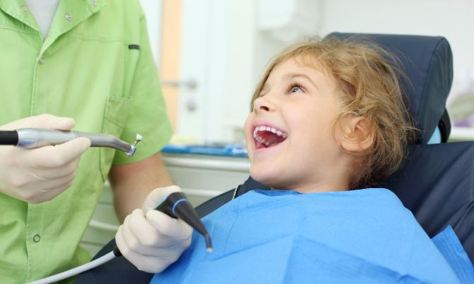 Abc 123 Dentist In Fort Worth TX