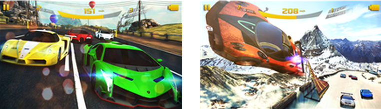 ASPHALT 8: AIRBORNE FREE DOWNLOAD FOR WINDOWS PHONE | games