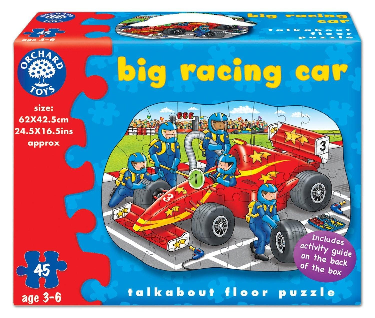 Cars 3 toys racers  Pin by Hello Baby Direct on Puzzles u Games  Pinterest  Cars
