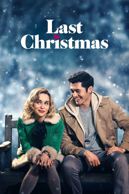 Last Christmas Streaming Film 720p 1080p DvdRip Hight