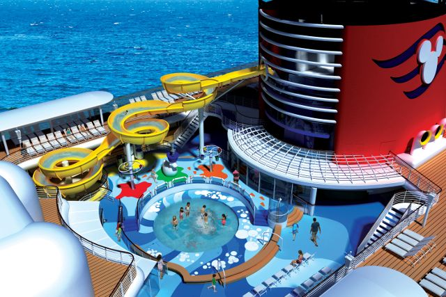 The Disney Magic Is Sailing From Dover In Who Else Is Super - Cruise deals 2015