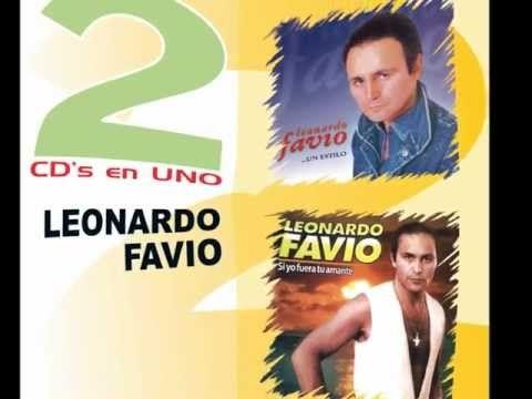 Pin On Leonardo Favio