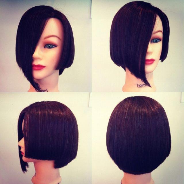 Pin On 1 Hair Design Style Lookbook