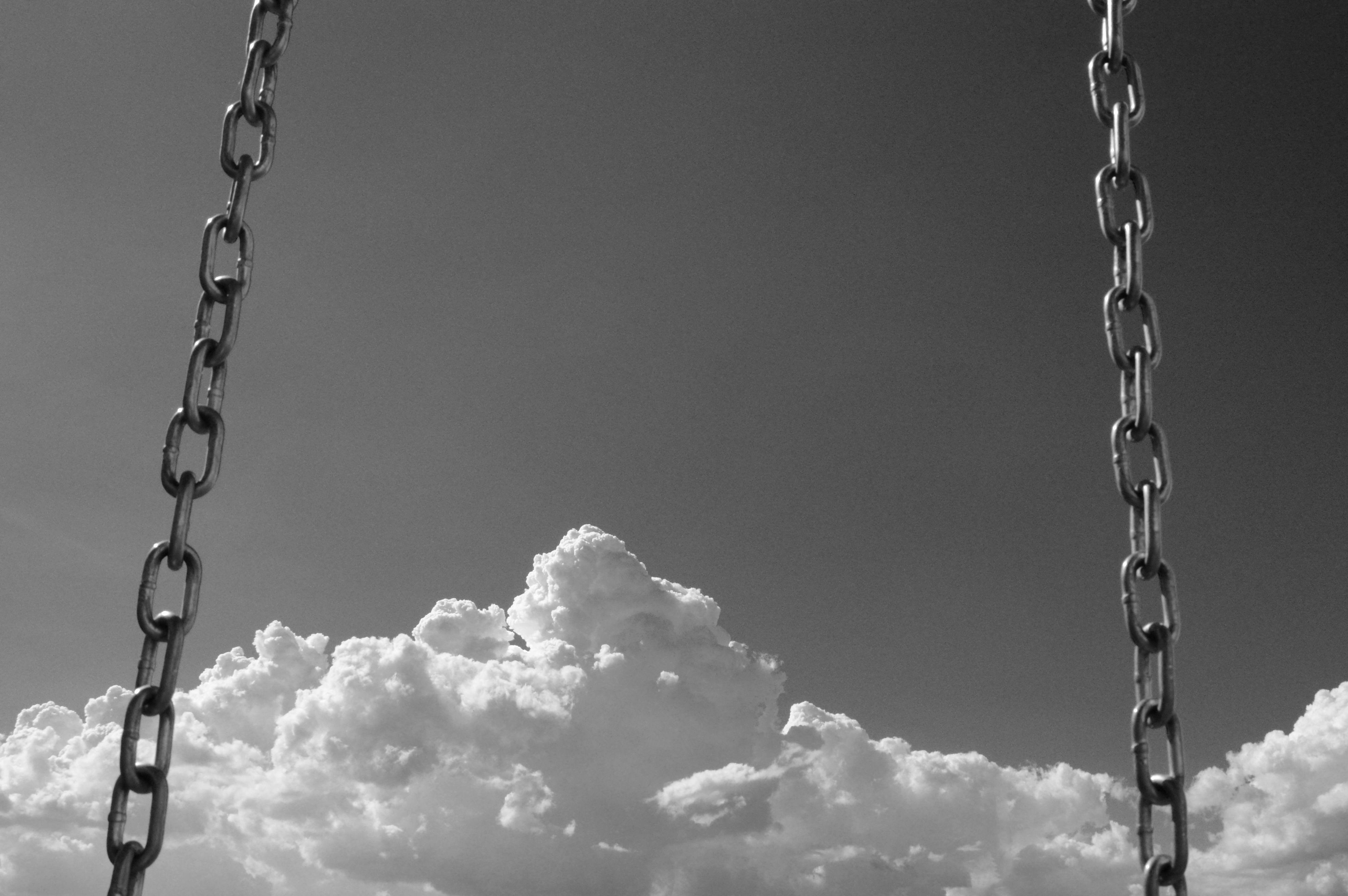 Cadenas en nubes