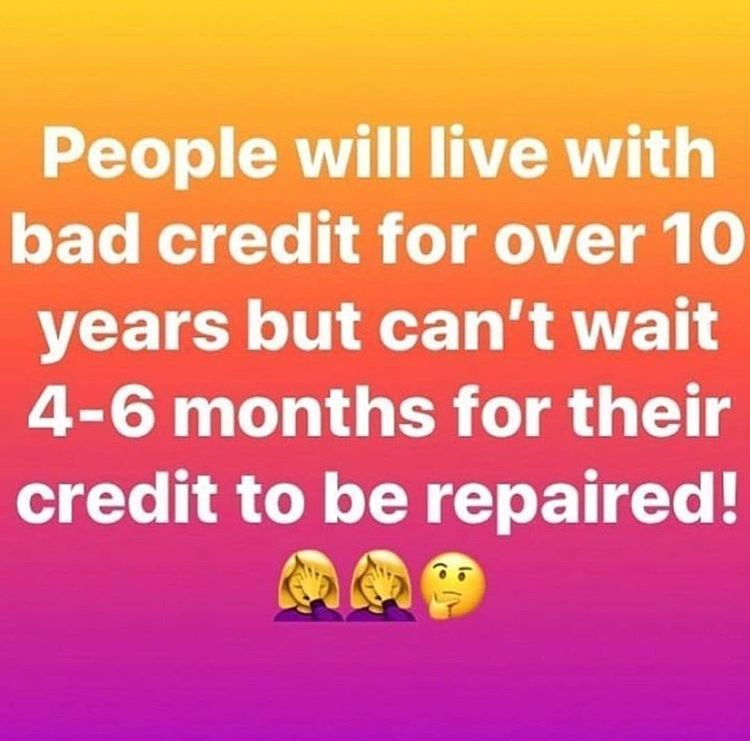 Let us help you! in 2020 (With images) Credit repair