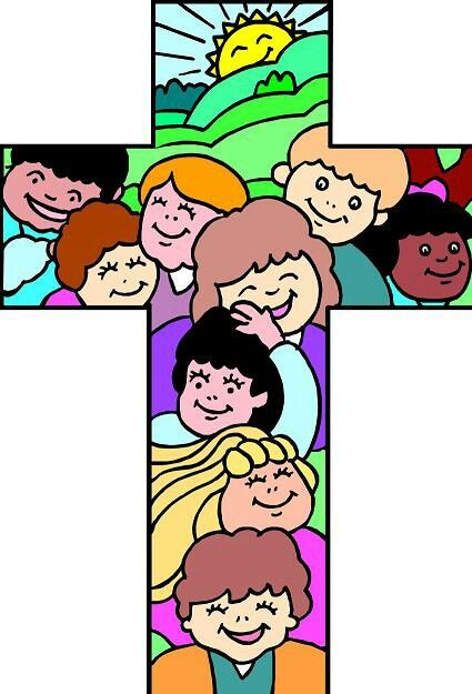 Children's Ministry at Trinity UMC