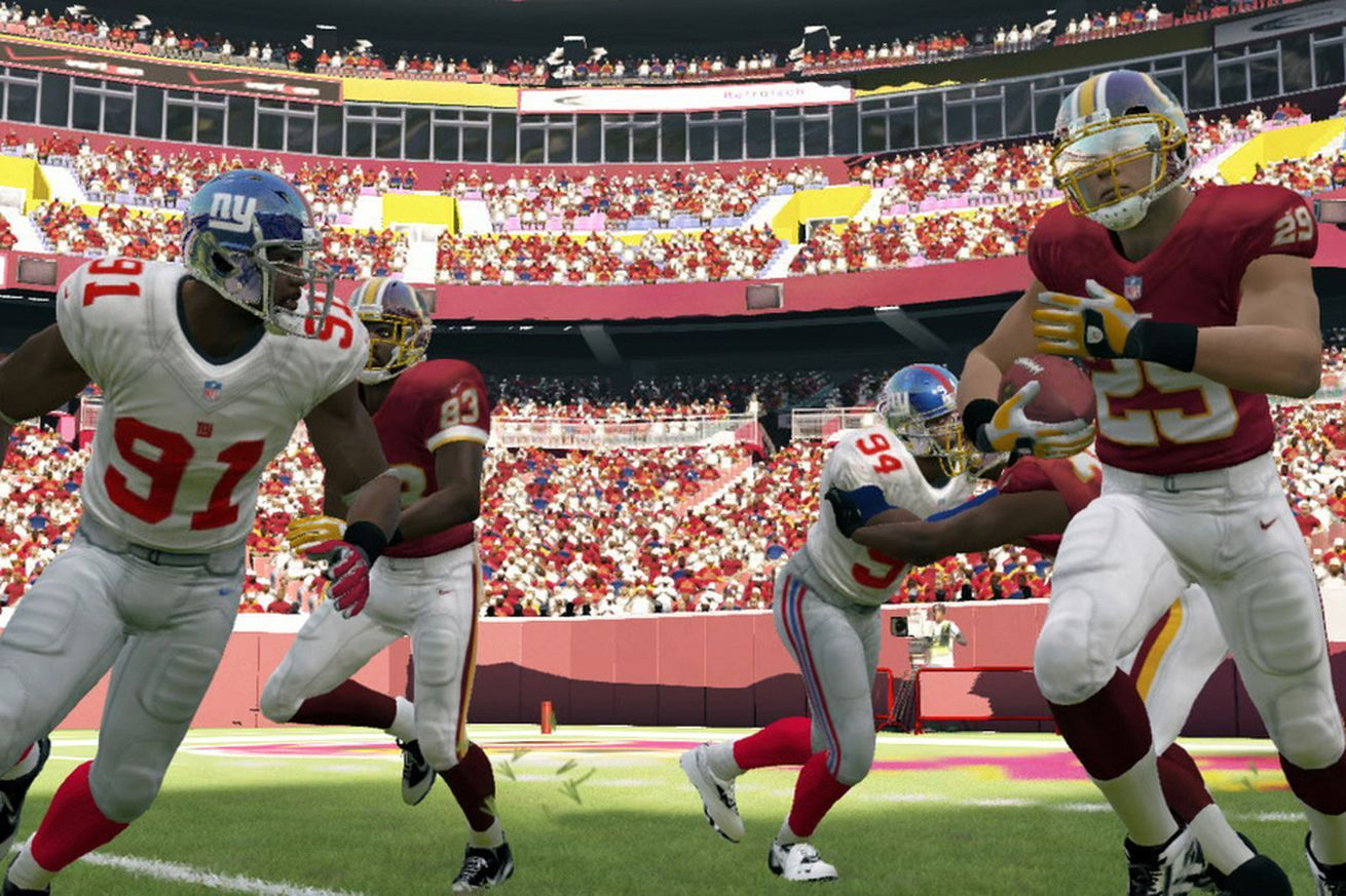 A mass shooting has been reported at a Madden tournament