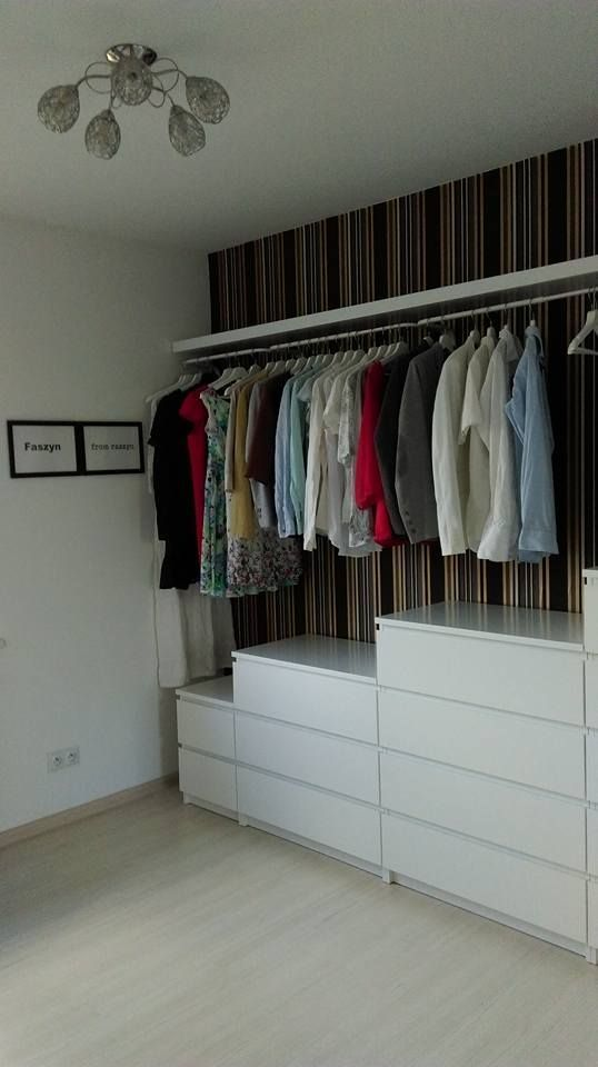 25+ Closet Organization Ideas That Will Make Your Room Look