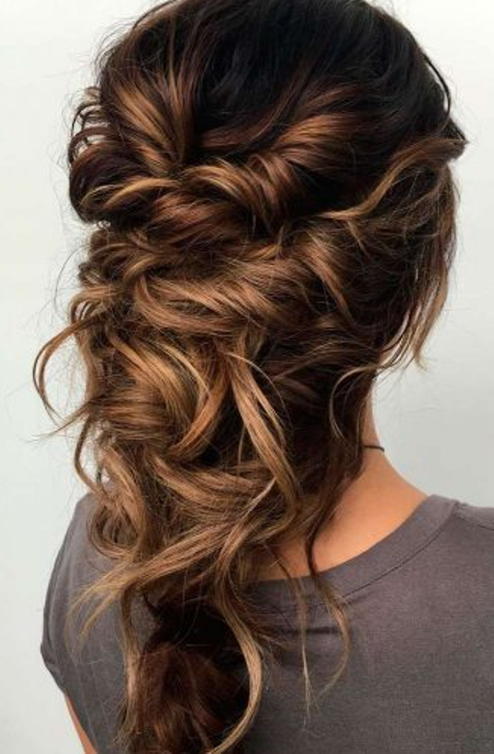 Cute Hairstyles for the First Date   Beauty Finals   Long ...