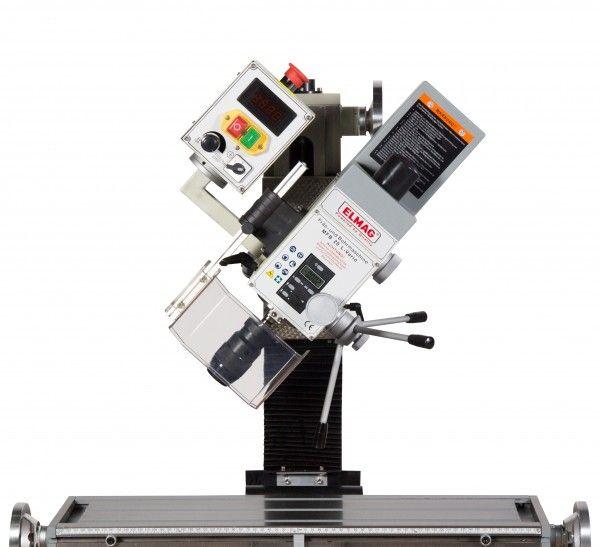 Getriebe Fräs- und Bohrmaschine « ELMAG Webshop
