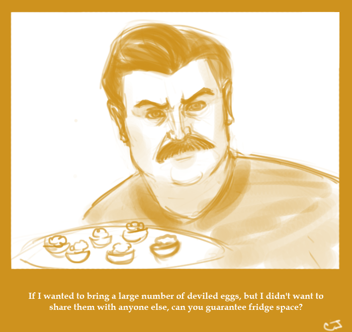 Ron Swanson Art Of Dan Ron Swanson Parks And Recreation