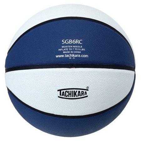 Sporting Goods Mini Size Rubber Football Made By Tachikara Discounts Price