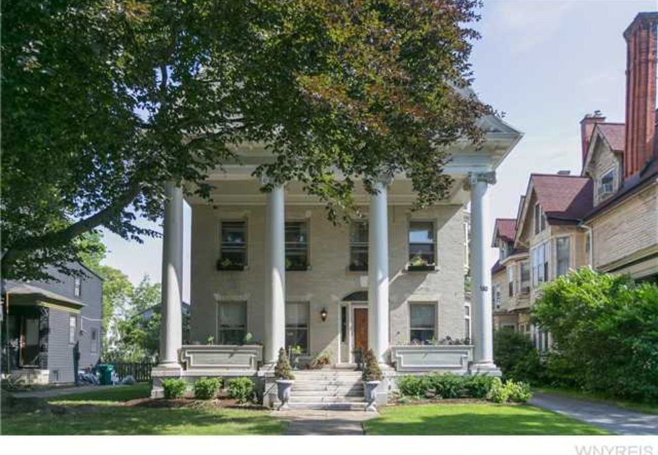 580 W Ferry St Buffalo Ny 14222 Zillow Old House Dreams