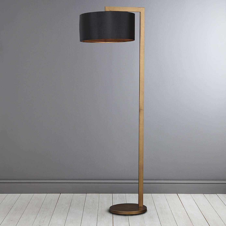 Ballarat Arc Floor Lamp Dunelm Floor Lamps Living Room Large