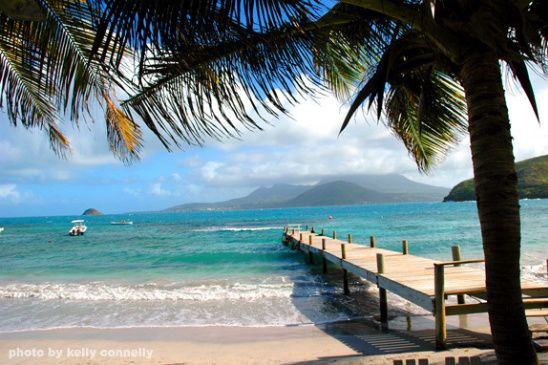 St Kitts - Caribbean