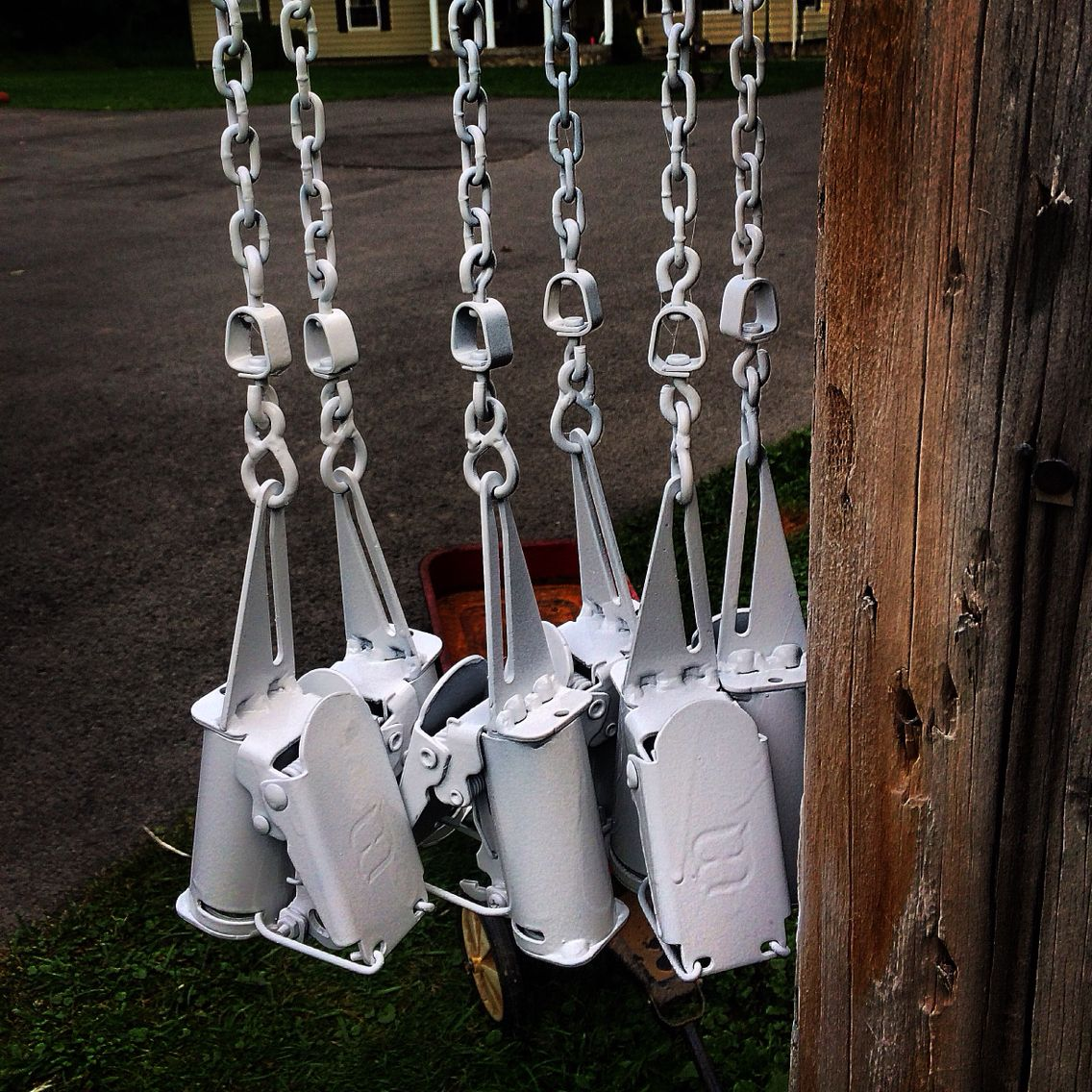 Freedom Dp S Dxporker Traps Outdoor Decor Wind Chimes