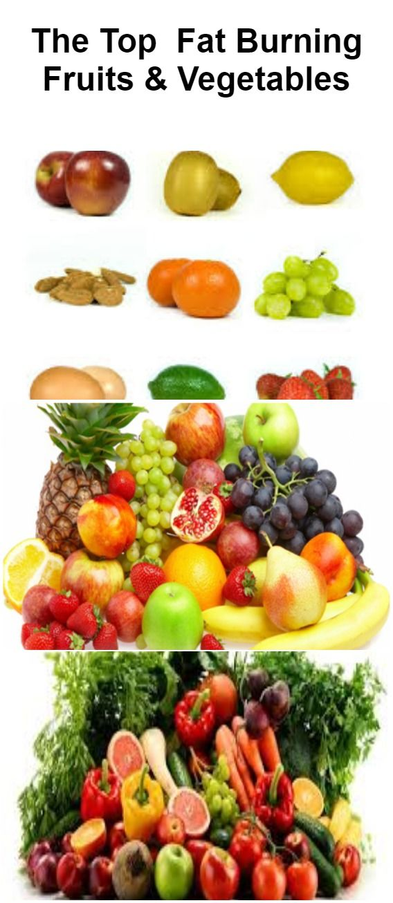 Can You Get Fat From Fruits And Vegetables Pin On Healthy Choices