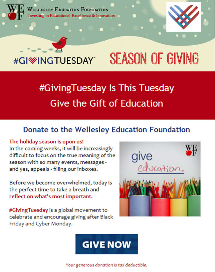 3 GivingTuesday Emails Guaranteed to Get You Gifts