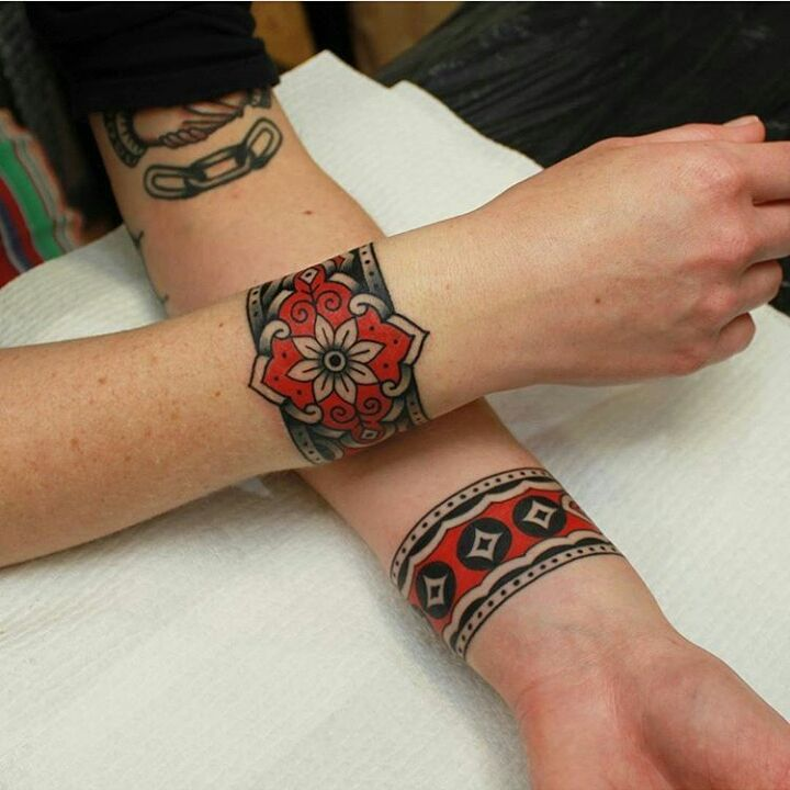 Instragram Ishi Tattoo Wrist Cuffs: Pin By Rebecca Williams On Tattoos