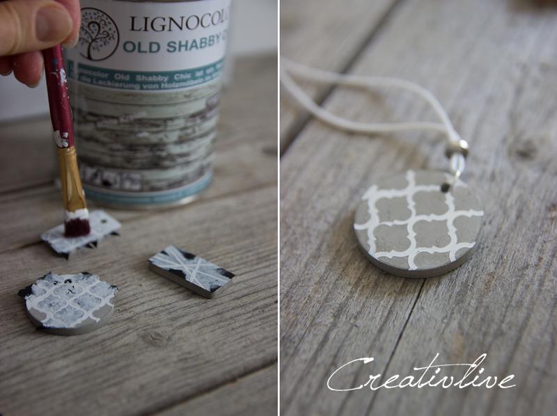 creativLIVE: DIY Betonschmuck | Brico | Concrete jewelry ...