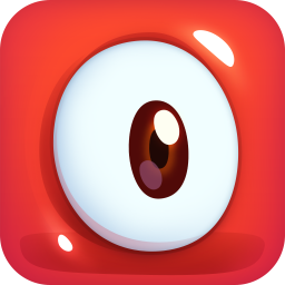Pudding Monsters Game Icon Monster App