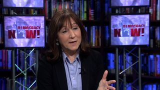 Dark Money Jane Mayer On How The Koch Bros Billionaire Allies Funded The Rise Of The Far Right Jane Mayer Democracy Now Juan Gonzalez