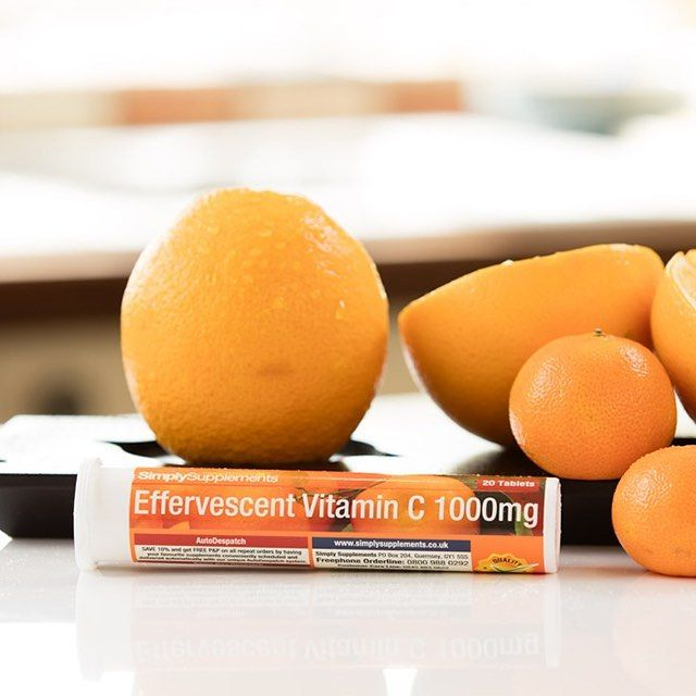Help keep your body topped up with delicious #VitaminC this season with our Effervescent Vitamin C 1,000mg tablets!    #vitaminc #healthy #healthyeating #cleaneating #supplements #nutrition #diet #vitamins #minerals #sale #product #summer #instapic #instagood #spotlight #highlight #summervibes #oranges #picoftheday #Friday #fridayfeeling #friyay #tgif #weekend