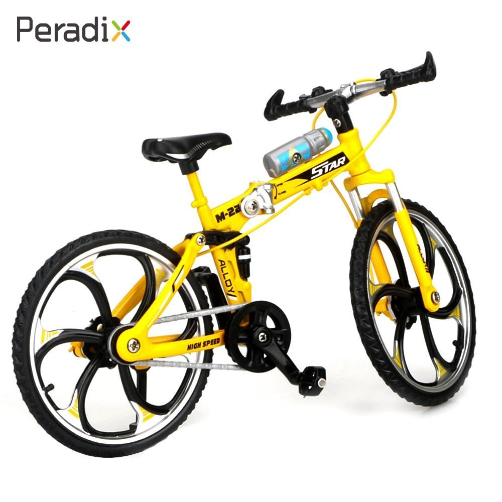 Bike Toy Simulation Bicycle Climbing Bicycle Collection Bike Model
