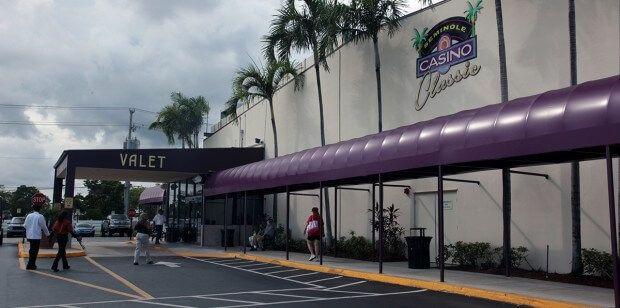 Seminole casino classic casino babylon liberec