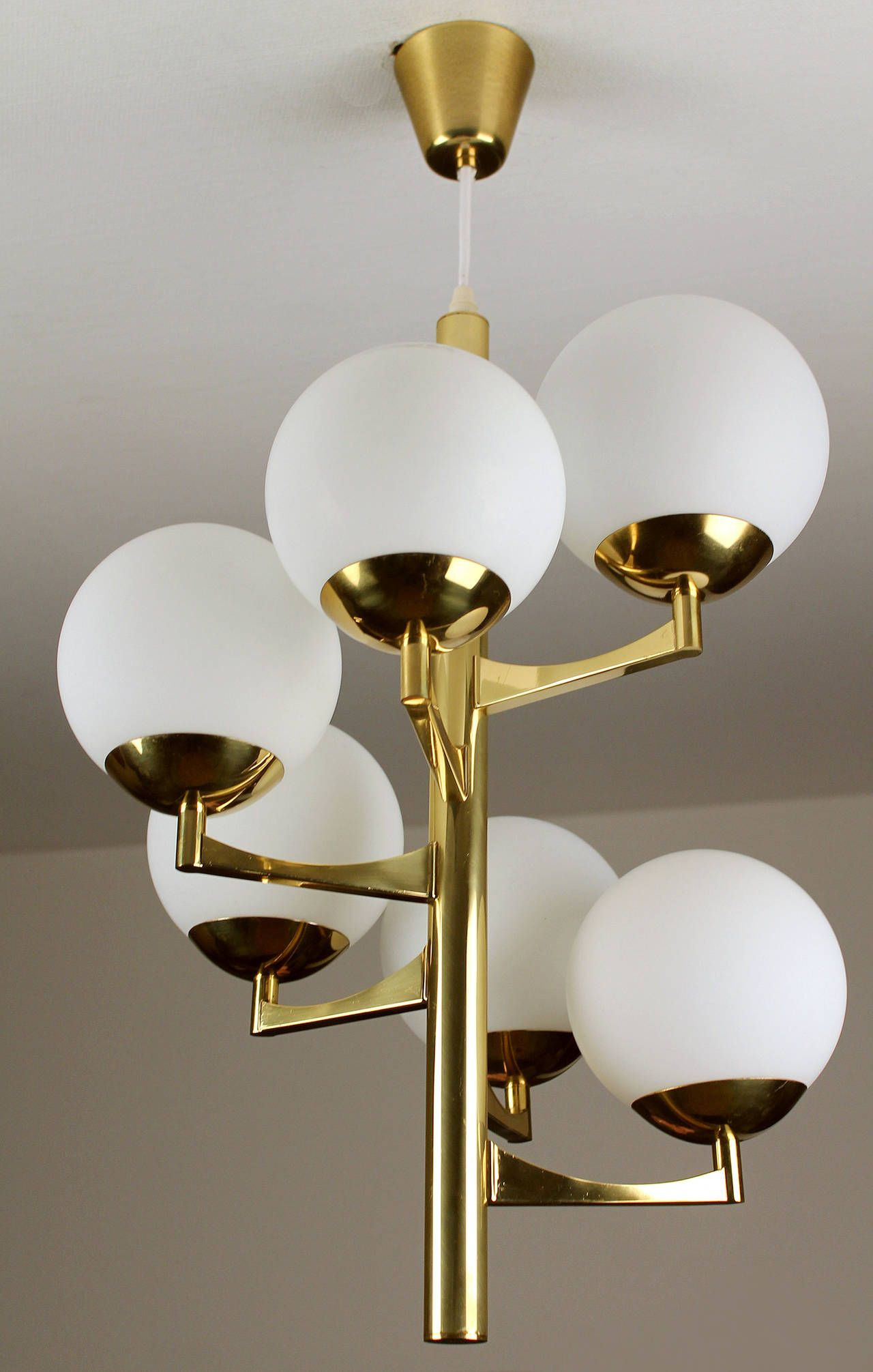 Modern lighting lamps. Kind view of lampata 83