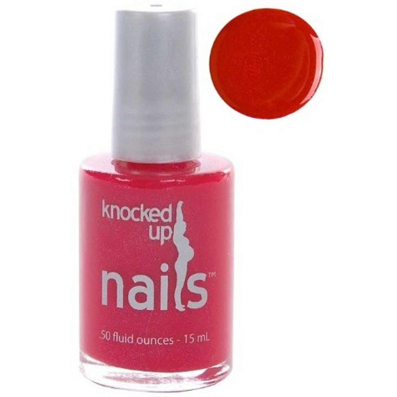 Mom's Night Out - Knocked Up Nails - Maternity Pregnancy Safe Nail ...