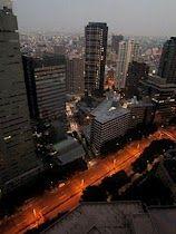 Fotografía ciudad