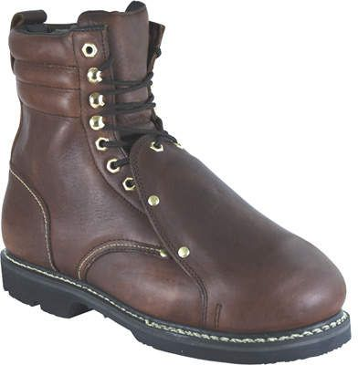 Golden Retriever Footwear 08942 Boots Fashion Boots Leather Boots