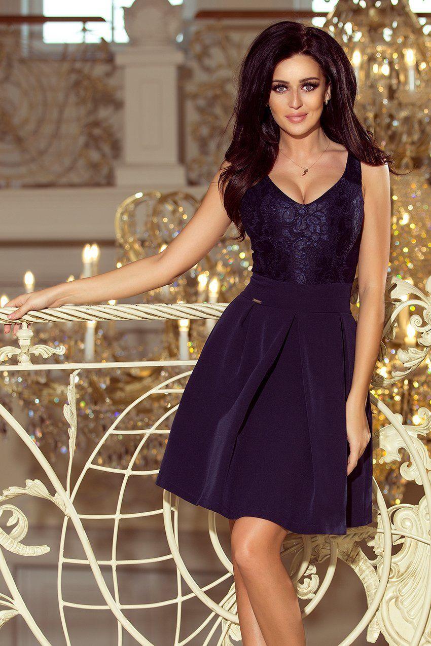 Sukienka Sweterkowa Czarna Z Wycieciami Mini Clothes Quality Clothing Online Womens Clothing