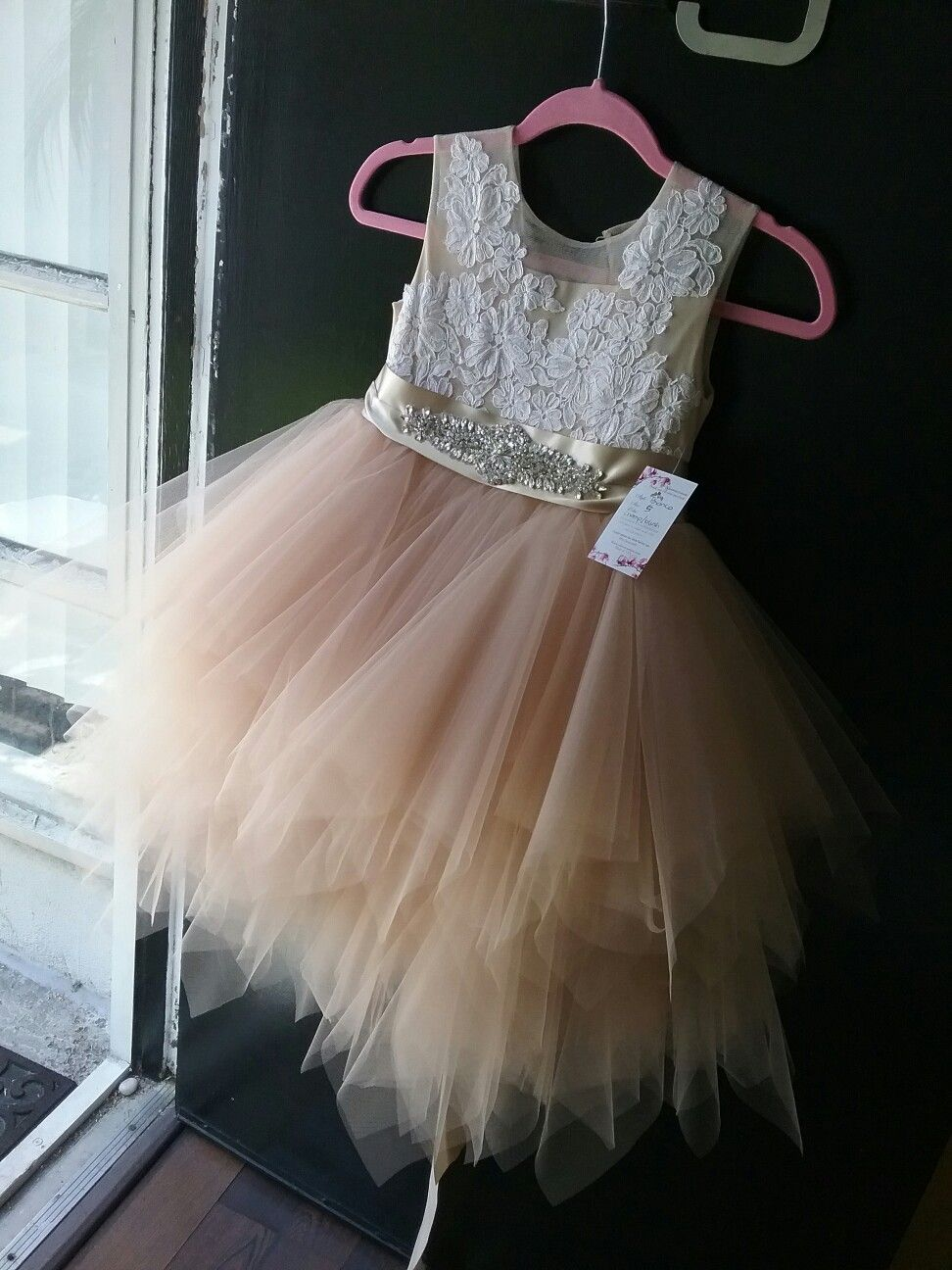 a29eb92cf Pin by Somsicouture on Somsi couture | Flower girl dresses, Girls ...