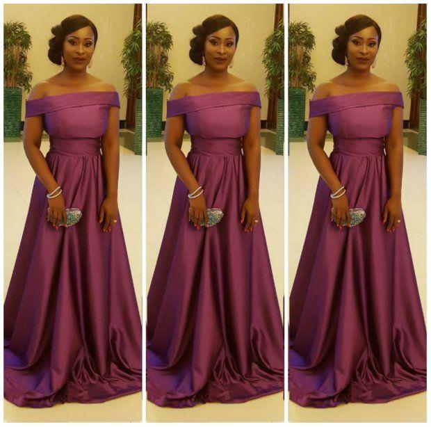 Super Gorgeous Ankara Dinner Dresses Wardrobe 55 Fashion African
