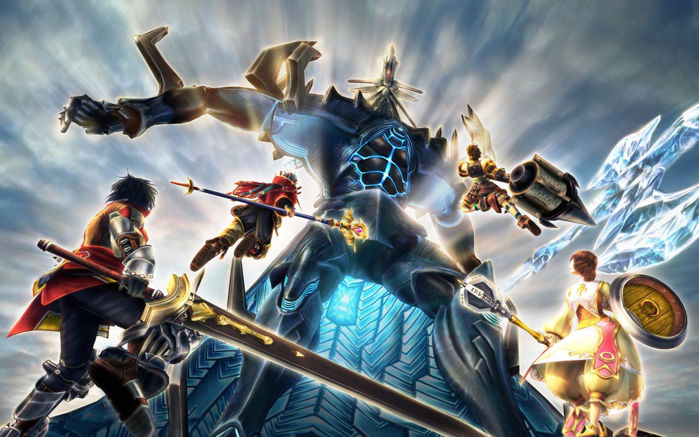 RAGNAROK Online Mmo Rpg Fantasy Action Adventure 1ragnarok Anime Fighting Game