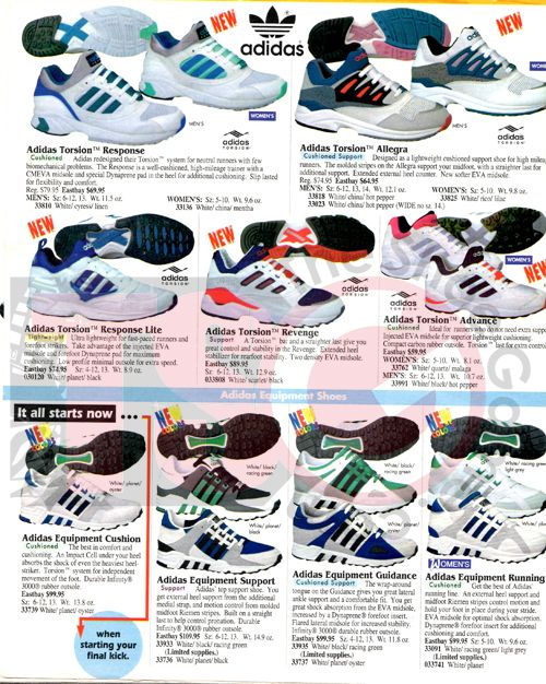 Adidas trainers, Sneakers