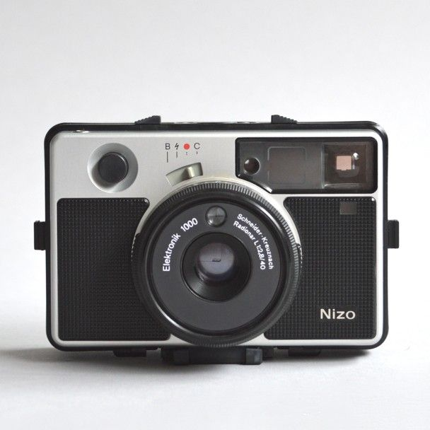 Braun electrical - Photo - Nizo 1000