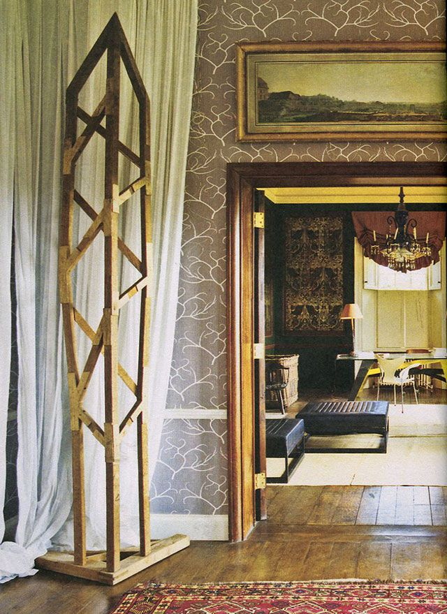 Era Ode | Angie Hranowsky: Modern interiors in Charleston, SC