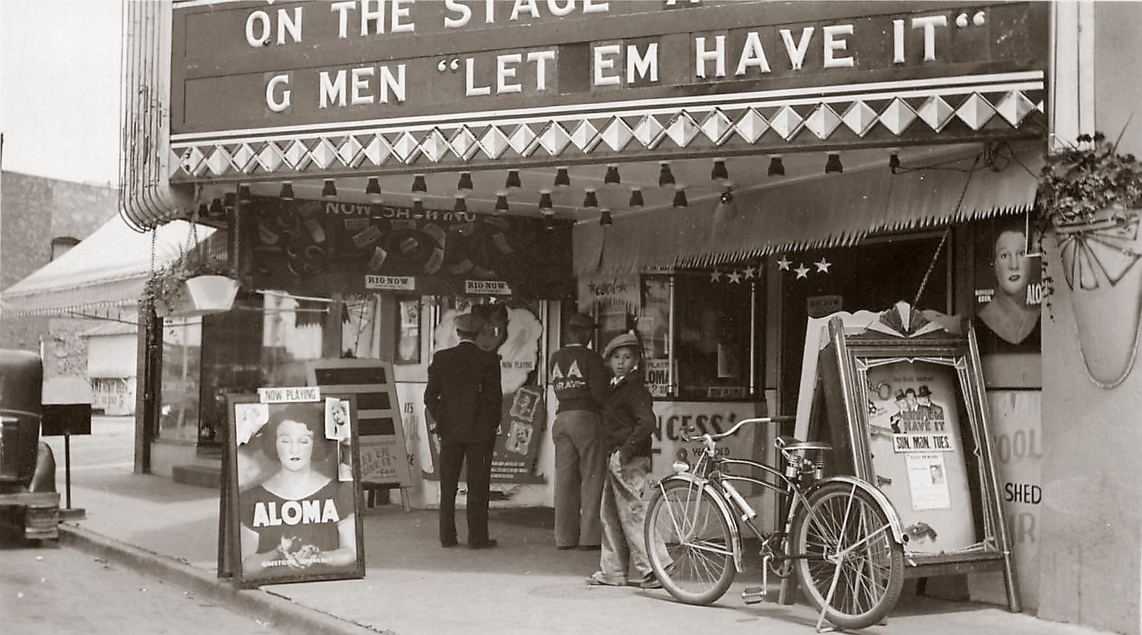 Pin by Rob Burns on My place G man, Broadway shows, Old
