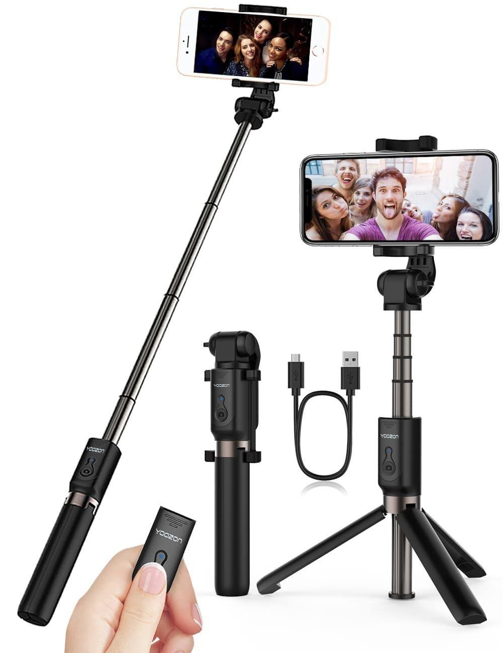separation shoes 906ad 0b251 Top 10 Best iPhone X Selfie Sticks 2019 Review | Top 10 Best iPhone ...