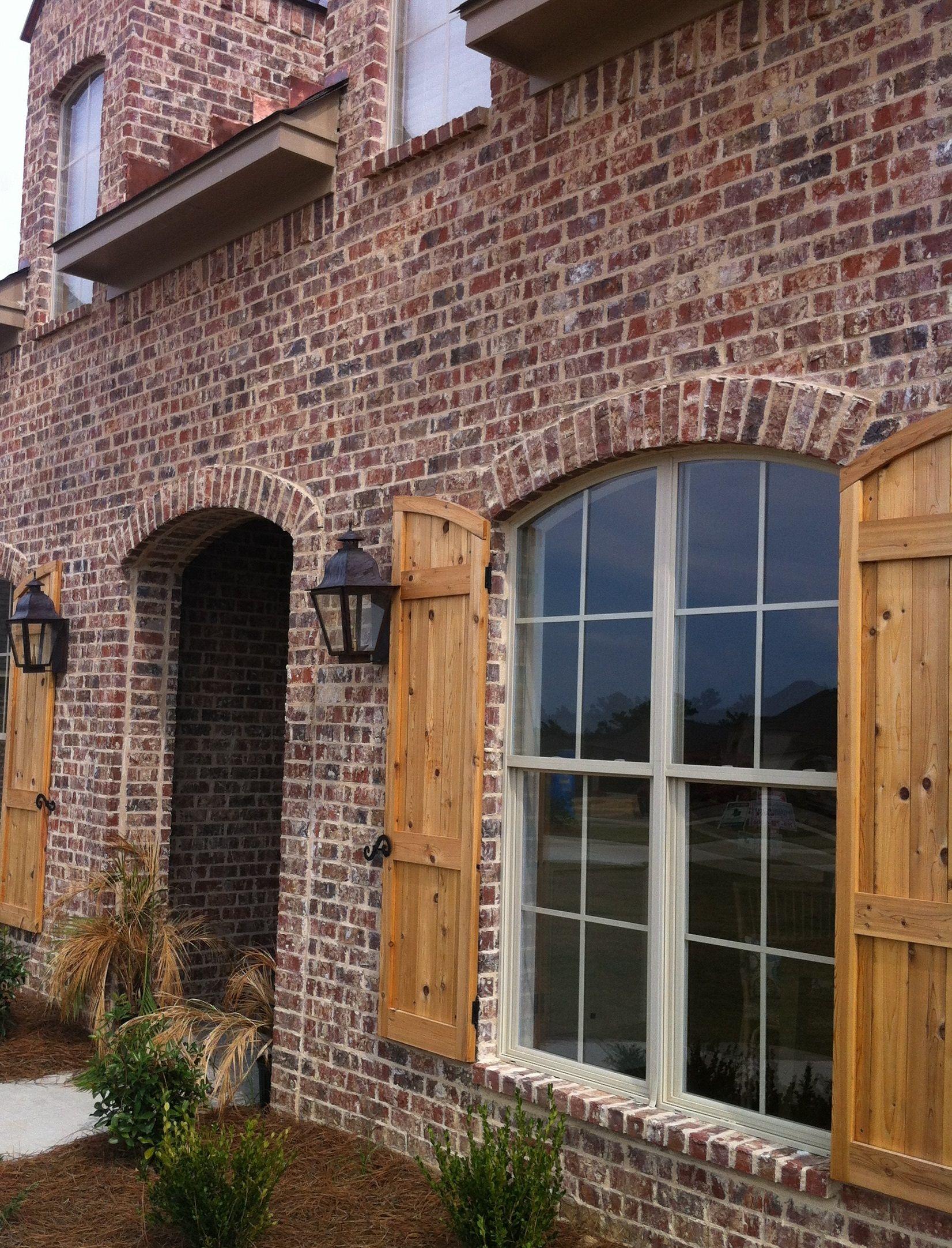Best View Source Image Brick House Exterior Colors Brick 400 x 300
