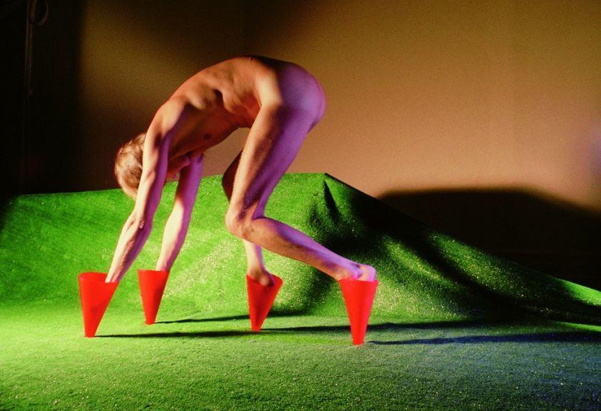 Grace Jones Naked Pics